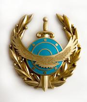 Ведомственный символ РК D 450мм