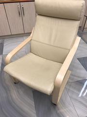 Кресло IKEA - 17000 тенге