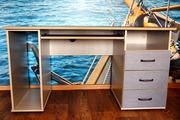 РАСПРОДАЖА!!! Компьютерный стол с ящиками.Новый!